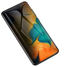 Schutzfolie Displayschutzfolie Panzerfolie Gehärtetes Glas Glasfolie Privacy Skins zum Aufkleben Panzerglas für Samsung Galaxy A30 Klar