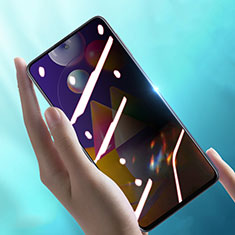 Schutzfolie Displayschutzfolie Panzerfolie Gehärtetes Glas Glasfolie Privacy Skins zum Aufkleben Panzerglas für Samsung Galaxy M31s Klar