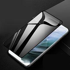 Schutzfolie Displayschutzfolie Panzerfolie Gehärtetes Glas Glasfolie Privacy Skins zum Aufkleben Panzerglas für Samsung Galaxy S21 Plus 5G Klar