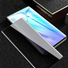 Schutzfolie Displayschutzfolie Panzerfolie Gehärtetes Glas Glasfolie Privacy Skins zum Aufkleben Panzerglas für Vivo Nex 3 5G Klar