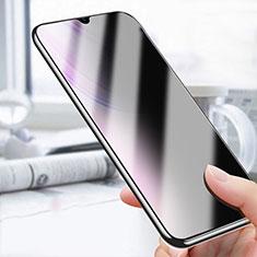 Schutzfolie Displayschutzfolie Panzerfolie Gehärtetes Glas Glasfolie Privacy Skins zum Aufkleben Panzerglas für Vivo X50 Lite Klar
