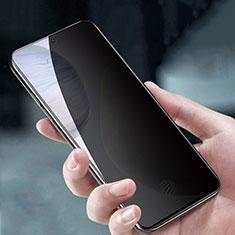 Schutzfolie Displayschutzfolie Panzerfolie Gehärtetes Glas Glasfolie Privacy Skins zum Aufkleben Panzerglas für Vivo X60 5G Klar