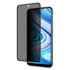 Schutzfolie Displayschutzfolie Panzerfolie Gehärtetes Glas Glasfolie Privacy Skins zum Aufkleben Panzerglas für Xiaomi Mi 10T Lite 5G Klar