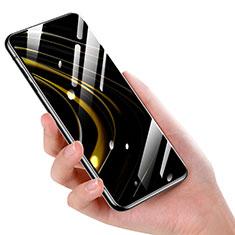 Schutzfolie Displayschutzfolie Panzerfolie Gehärtetes Glas Glasfolie Privacy Skins zum Aufkleben Panzerglas für Xiaomi Poco M3 Klar