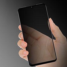 Schutzfolie Displayschutzfolie Panzerfolie Gehärtetes Glas Glasfolie Privacy Skins zum Aufkleben Panzerglas für Xiaomi Redmi 7 Klar