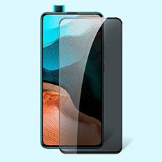 Schutzfolie Displayschutzfolie Panzerfolie Gehärtetes Glas Glasfolie Privacy Skins zum Aufkleben Panzerglas für Xiaomi Redmi K30 Pro Zoom Klar