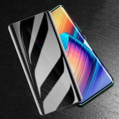 Schutzfolie Displayschutzfolie Panzerfolie Gehärtetes Glas Glasfolie Privacy Skins zum Aufkleben Panzerglas K02 für Huawei Nova 7 Pro 5G Klar
