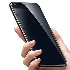Schutzfolie Displayschutzfolie Panzerfolie Gehärtetes Glas Glasfolie Privacy Skins zum Aufkleben Panzerglas M01 für Apple iPhone 11 Pro Max Klar