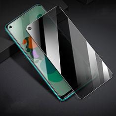 Schutzfolie Displayschutzfolie Panzerfolie Gehärtetes Glas Glasfolie Privacy Skins zum Aufkleben Panzerglas M01 für Huawei Nova 5z Klar