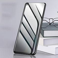 Schutzfolie Displayschutzfolie Panzerfolie Gehärtetes Glas Glasfolie Privacy Skins zum Aufkleben Panzerglas M01 für OnePlus 8 Klar