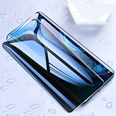 Schutzfolie Displayschutzfolie Panzerfolie Gehärtetes Glas Glasfolie Privacy Skins zum Aufkleben Panzerglas M01 für Oppo Find X2 Klar