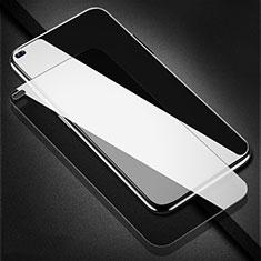 Schutzfolie Displayschutzfolie Panzerfolie Gehärtetes Glas Glasfolie Privacy Skins zum Aufkleben Panzerglas M01 für Realme X50 Pro 5G Klar
