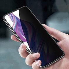 Schutzfolie Displayschutzfolie Panzerfolie Gehärtetes Glas Glasfolie Privacy Skins zum Aufkleben Panzerglas M02 für Huawei Honor 9X Pro Klar