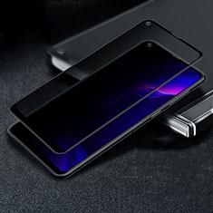 Schutzfolie Displayschutzfolie Panzerfolie Gehärtetes Glas Glasfolie Privacy Skins zum Aufkleben Panzerglas M02 für Huawei Nova 5i Pro Klar