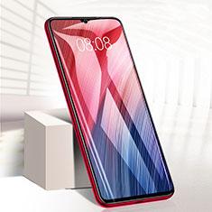 Schutzfolie Displayschutzfolie Panzerfolie Gehärtetes Glas Glasfolie Skins zum Aufkleben Panzerglas A04 für Xiaomi Redmi Note 8T Klar