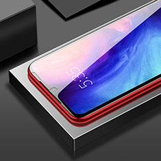 Schutzfolie Displayschutzfolie Panzerfolie Gehärtetes Glas Glasfolie Skins zum Aufkleben Panzerglas A05 für Xiaomi Redmi Note 8 Klar