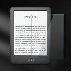 Schutzfolie Displayschutzfolie Panzerfolie Gehärtetes Glas Glasfolie Skins zum Aufkleben Panzerglas für Amazon Kindle 6 inch Klar