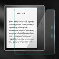 Schutzfolie Displayschutzfolie Panzerfolie Gehärtetes Glas Glasfolie Skins zum Aufkleben Panzerglas für Amazon Kindle Oasis 7 inch Klar