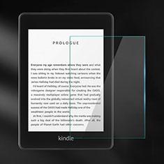 Schutzfolie Displayschutzfolie Panzerfolie Gehärtetes Glas Glasfolie Skins zum Aufkleben Panzerglas für Amazon Kindle Paperwhite 6 inch Klar