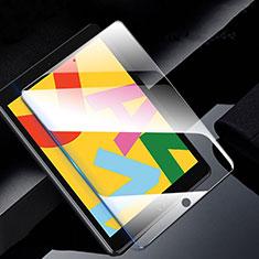 Schutzfolie Displayschutzfolie Panzerfolie Gehärtetes Glas Glasfolie Skins zum Aufkleben Panzerglas für Apple iPad 10.2 (2020) Klar
