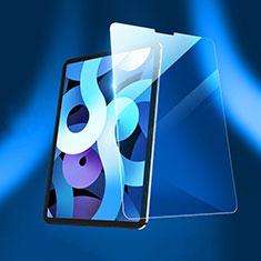 Schutzfolie Displayschutzfolie Panzerfolie Gehärtetes Glas Glasfolie Skins zum Aufkleben Panzerglas für Apple iPad Air 10.9 (2020) Klar
