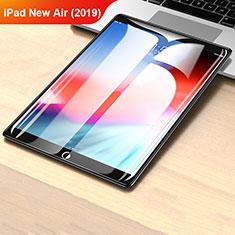 Schutzfolie Displayschutzfolie Panzerfolie Gehärtetes Glas Glasfolie Skins zum Aufkleben Panzerglas für Apple iPad Air 3 Klar