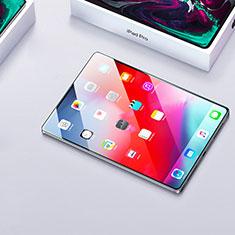 Schutzfolie Displayschutzfolie Panzerfolie Gehärtetes Glas Glasfolie Skins zum Aufkleben Panzerglas für Apple iPad Pro 12.9 (2018) Klar