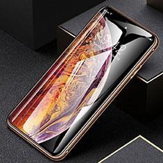 Schutzfolie Displayschutzfolie Panzerfolie Gehärtetes Glas Glasfolie Skins zum Aufkleben Panzerglas für Apple iPhone 11 Pro Max Klar
