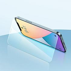 Schutzfolie Displayschutzfolie Panzerfolie Gehärtetes Glas Glasfolie Skins zum Aufkleben Panzerglas für Apple iPhone 12 Mini Klar