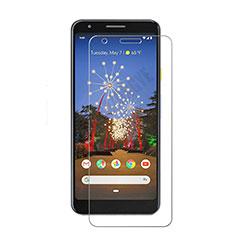 Schutzfolie Displayschutzfolie Panzerfolie Gehärtetes Glas Glasfolie Skins zum Aufkleben Panzerglas für Google Pixel 3a XL Klar
