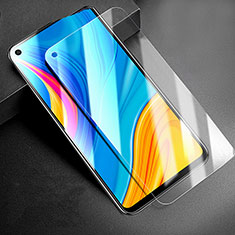 Schutzfolie Displayschutzfolie Panzerfolie Gehärtetes Glas Glasfolie Skins zum Aufkleben Panzerglas für Huawei Enjoy 10 Klar