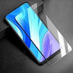 Schutzfolie Displayschutzfolie Panzerfolie Gehärtetes Glas Glasfolie Skins zum Aufkleben Panzerglas für Huawei Enjoy 10 Plus Klar