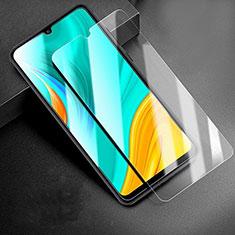 Schutzfolie Displayschutzfolie Panzerfolie Gehärtetes Glas Glasfolie Skins zum Aufkleben Panzerglas für Huawei Enjoy 10S Klar