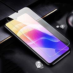 Schutzfolie Displayschutzfolie Panzerfolie Gehärtetes Glas Glasfolie Skins zum Aufkleben Panzerglas für Huawei Enjoy 20 5G Klar
