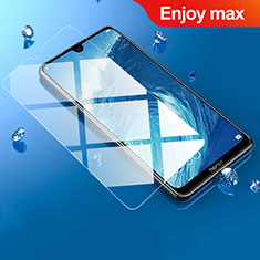 Schutzfolie Displayschutzfolie Panzerfolie Gehärtetes Glas Glasfolie Skins zum Aufkleben Panzerglas für Huawei Enjoy Max Klar