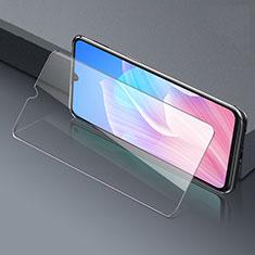 Schutzfolie Displayschutzfolie Panzerfolie Gehärtetes Glas Glasfolie Skins zum Aufkleben Panzerglas für Huawei Enjoy Z 5G Klar