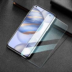 Schutzfolie Displayschutzfolie Panzerfolie Gehärtetes Glas Glasfolie Skins zum Aufkleben Panzerglas für Huawei Honor 30 Klar