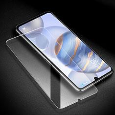 Schutzfolie Displayschutzfolie Panzerfolie Gehärtetes Glas Glasfolie Skins zum Aufkleben Panzerglas für Huawei Honor 30 Lite 5G Klar