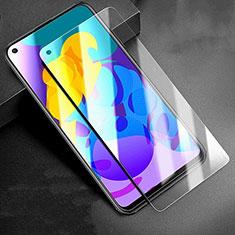 Schutzfolie Displayschutzfolie Panzerfolie Gehärtetes Glas Glasfolie Skins zum Aufkleben Panzerglas für Huawei Honor Play4T Klar