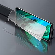 Schutzfolie Displayschutzfolie Panzerfolie Gehärtetes Glas Glasfolie Skins zum Aufkleben Panzerglas für Huawei Honor Play4T Pro Klar
