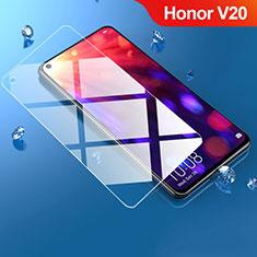 Schutzfolie Displayschutzfolie Panzerfolie Gehärtetes Glas Glasfolie Skins zum Aufkleben Panzerglas für Huawei Honor View 20 Klar