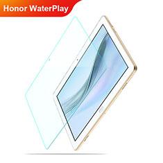 Schutzfolie Displayschutzfolie Panzerfolie Gehärtetes Glas Glasfolie Skins zum Aufkleben Panzerglas für Huawei Honor WaterPlay 10.1 HDN-W09 Klar