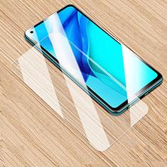 Schutzfolie Displayschutzfolie Panzerfolie Gehärtetes Glas Glasfolie Skins zum Aufkleben Panzerglas für Huawei Mate 40 Lite 5G Klar