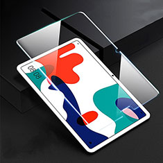 Schutzfolie Displayschutzfolie Panzerfolie Gehärtetes Glas Glasfolie Skins zum Aufkleben Panzerglas für Huawei MatePad 10.4 Klar
