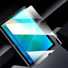 Schutzfolie Displayschutzfolie Panzerfolie Gehärtetes Glas Glasfolie Skins zum Aufkleben Panzerglas für Huawei MatePad 10.8 Klar