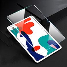 Schutzfolie Displayschutzfolie Panzerfolie Gehärtetes Glas Glasfolie Skins zum Aufkleben Panzerglas für Huawei MatePad 5G 10.4 Klar