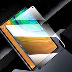 Schutzfolie Displayschutzfolie Panzerfolie Gehärtetes Glas Glasfolie Skins zum Aufkleben Panzerglas für Huawei MatePad Pro 5G 10.8 Klar