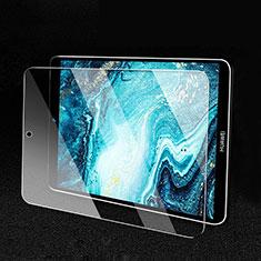 Schutzfolie Displayschutzfolie Panzerfolie Gehärtetes Glas Glasfolie Skins zum Aufkleben Panzerglas für Huawei MediaPad M6 8.4 Klar