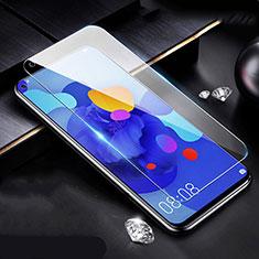 Schutzfolie Displayschutzfolie Panzerfolie Gehärtetes Glas Glasfolie Skins zum Aufkleben Panzerglas für Huawei Nova 5z Klar