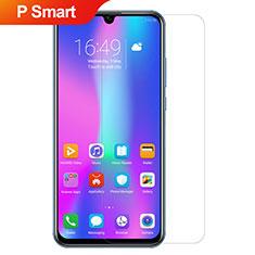Schutzfolie Displayschutzfolie Panzerfolie Gehärtetes Glas Glasfolie Skins zum Aufkleben Panzerglas für Huawei P Smart (2019) Klar